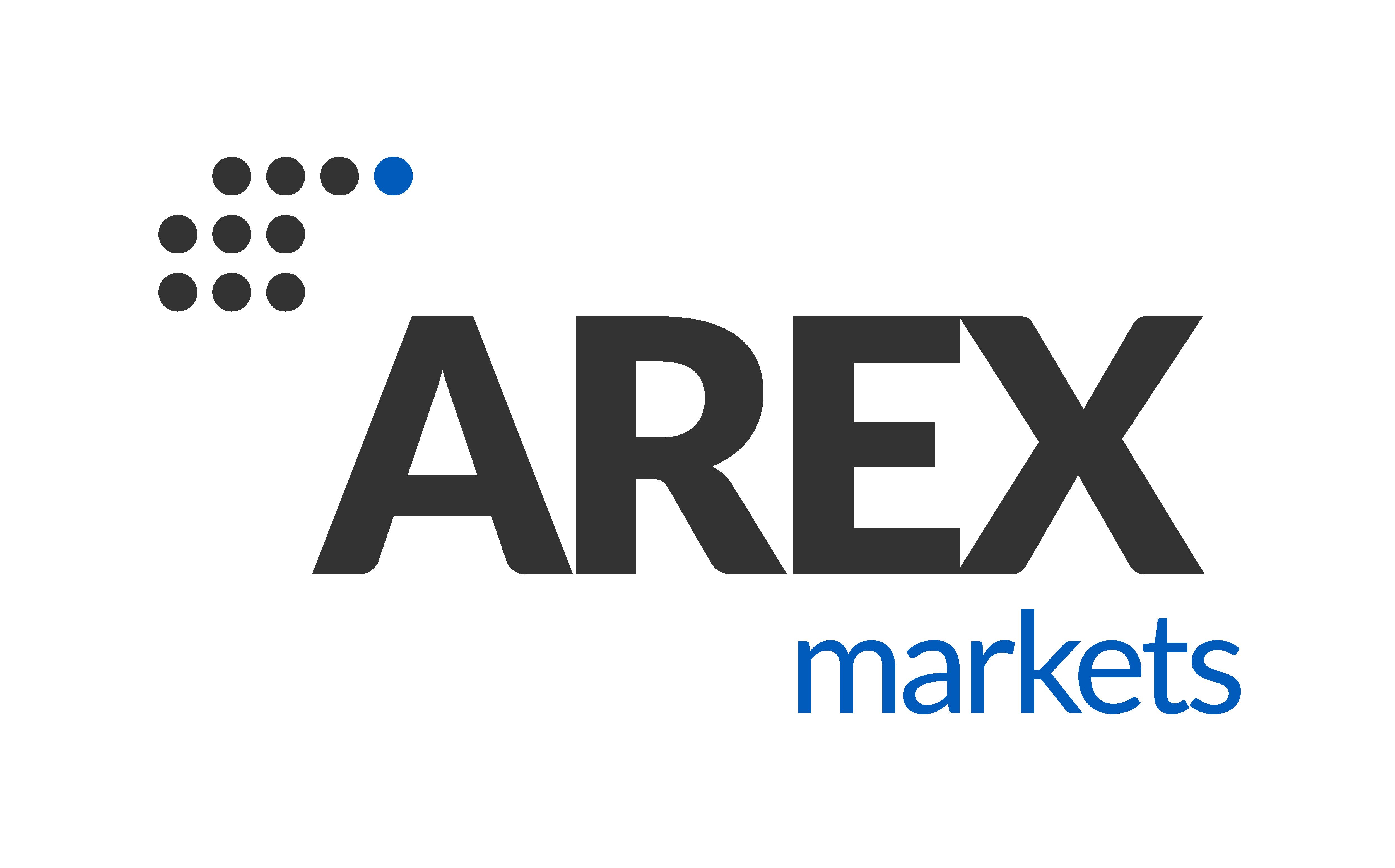 arex logo